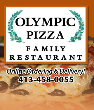 Olympic Pizza Family Restaurant Pizza Delivery